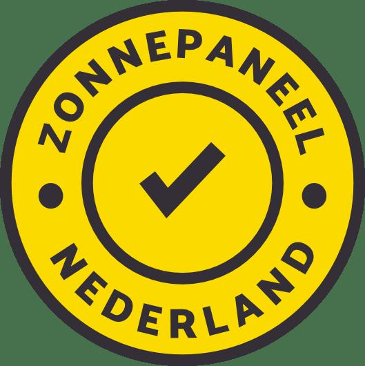 Logo Zonnepaneel Nederland